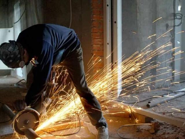 Нарушения охраны труда и техники безопасности