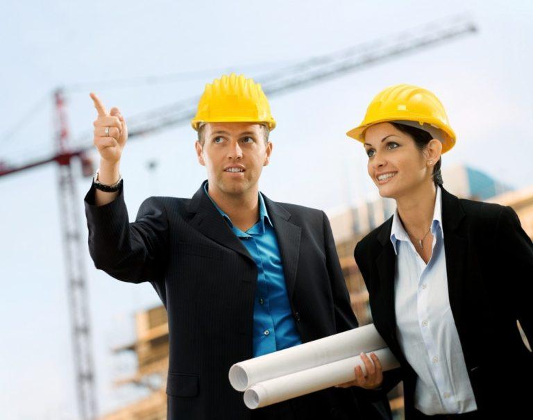 Чем занимается инженер строитель