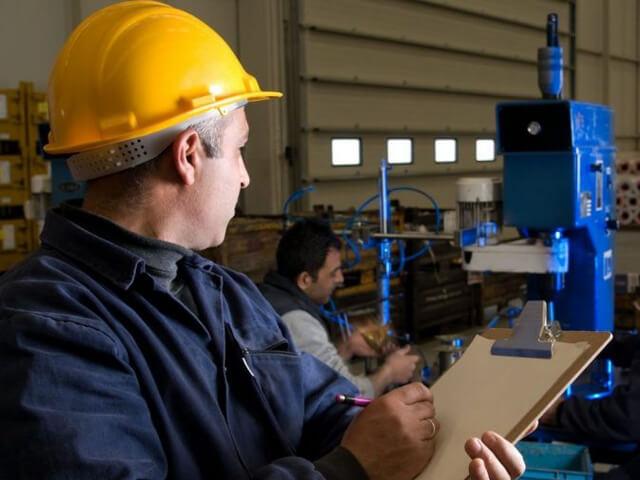 Проверки по охране труда и технике безопасности