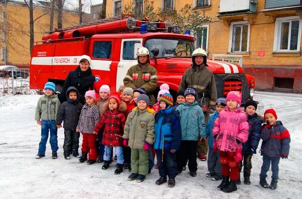 Проведение тренировочных эвакуаций