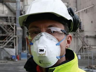 Выбор респираторов для защиты органов дыхания
