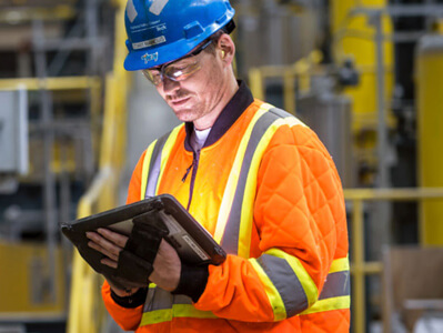 Контроль за условиями труда на рабочих местах