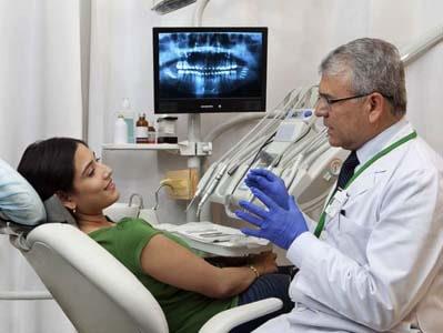 Идентификация профессиональных рисков в стоматологии