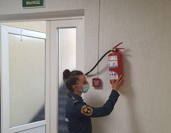 Изменения в правилах противопожарного режима