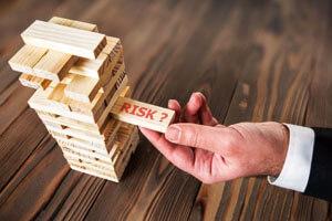 Оценка профессиональных рисков в организации