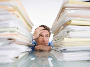 Готовим документы по охране труда к новому учебному году 2021-2022
