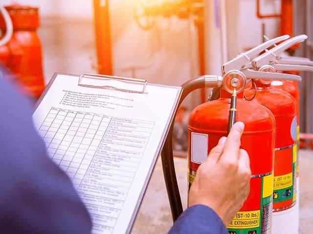 Перечень документов по пожарной безопасности образовательной организации